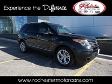 2014 Ford Explorer Limited Rochester MN