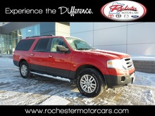 2014 Ford Expedition EL XL Rochester MN