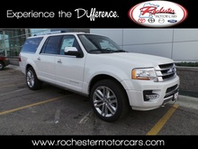2015 Ford Expedition EL Platinum 4X4 Rochester MN