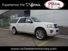 2016 Ford Expedition EL Limited Rochester MN