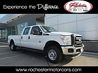2012 Ford F-250SD XL One Owner Rochester MN