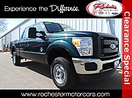 2011 Ford F-250SD XL Rochester MN