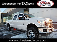 2014 Ford F-350SD Lariat Rochester MN