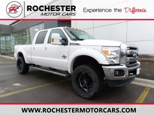 2016 Ford F-350SD Lariat 4X4 Crew Cab Rochester MN