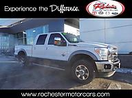 2011 Ford F-350SD Lariat Rochester MN