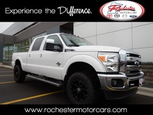 2013 Ford F-350SD Lariat Navigation Rochester MN