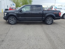 2015 Ford F-150 XLT Sport Appearance Package Rochester MN