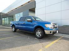 2014 Ford F-150 XLT Bucket Seats Rochester MN