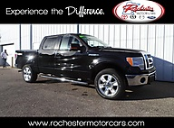 2011 Ford F-150 Lariat Rochester MN