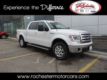 2014 Ford F-150 Lariat Navigation Rochester MN
