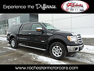2013 Ford F-150 Lariat Rochester MN