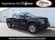 2014 Ford F-150 FX4 Rochester MN