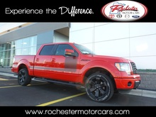 2012 Ford F-150 FX4 Navigation Rochester MN