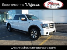2014 Ford F-150 FX4 Nearly $4000 in Accessories Rochester MN