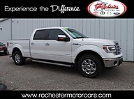 2013 Ford F-150  Rochester MN
