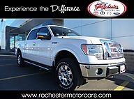 2010 Ford F-150 Lariat Rochester MN