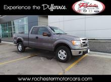 2014 Ford F-150 XLT Rochester MN