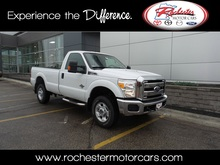2011 Ford F-350SD XLT Rochester MN