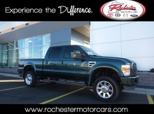 2009 Ford F-250SD Lariat Rochester MN