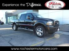 2007 Ford F-350SD Lariat Outlaw Rochester MN