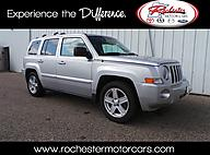 2010 Jeep Patriot Limited Rochester MN