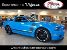2013 Ford Mustang Boss 302 Rochester MN