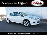 2014 Ford Focus SE Clearance Special Rochester MN
