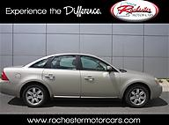 2006 Ford Five Hundred SEL Rochester MN