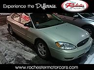 2006 Ford Taurus SE Rochester MN
