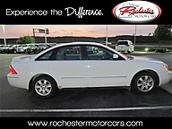 2005 Ford Five Hundred SEL Dual Power Seats Rochester MN
