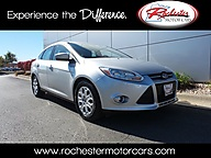 2012 Ford Focus SE SYNC Bluetooth Rochester MN