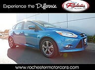 2012 Ford Focus SE Rochester MN