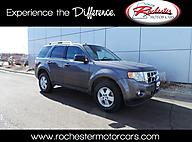 2012 Ford Escape XLT Rochester MN