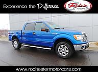 2011 Ford F-150 XLT Rochester MN