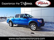 2009 Ford F-150 FX4 Rochester MN