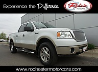 2007 Ford F-150 Lariat Rochester MN