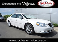 2007 Buick Lucerne CXS Leather Sunroof Rochester MN