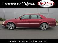 2008 Cadillac DTS  Rochester MN