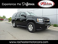 2007 Chevrolet Tahoe LT 4WD Sunroof DVD Player Rochester MN