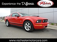 2007 Ford Mustang V6 Deluxe RWD Rochester MN