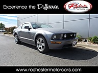 2006 Ford Mustang GT Premium Leather Rochester MN