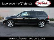 2005 Chrysler Pacifica Touring Rochester MN