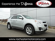 2011 Chevrolet Equinox LT AWD Backup Camera Bluetooth Rochester MN