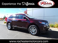 2011 Ford Edge Limited Rochester MN