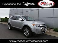 2011 Ford Edge Limited Leather SYNC Rochester MN