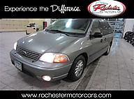 2002 Ford Windstar LX Rochester MN