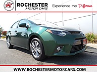 2015 Toyota Corolla LE ECO Plus Rochester MN