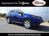 2014 Toyota RAV4 LE Rochester MN