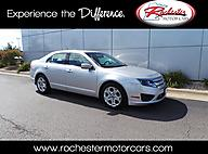 2011 Ford Fusion SE Rochester MN
