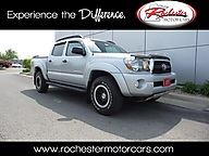 2011 Toyota Tacoma V6 TRD Off-Road T/X Package Rochester MN
